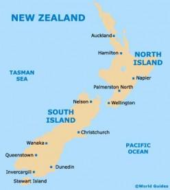 The Smell of Fear - Christchurch City Earthquakes, NZ