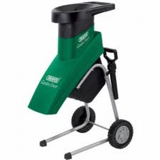 Buying Garden Shredders