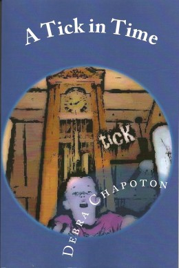 A TICK IN TIME - The ancient clock ticked when it should have tocked and Tommy slips into another dimension - a world of riddles, strange creatures and weird adventures. He finds his way home, but who or what follows him back?