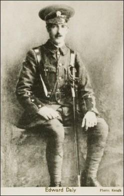 Edward Daly