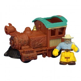 Geotrax Rope n Ride Ranch