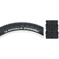 Five Best Mountain Bike Tires for Dry Weather.