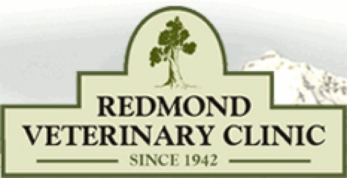 Image by written permission of Redmond Veterinary Clinic
