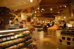 A Natural and Organic Supermarket-Whole Foods Market