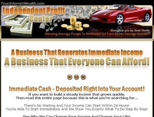 Independent Profit Center