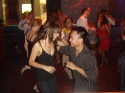 Let's Dance - How to avoid the pitfalls of social Salsa Dancing.