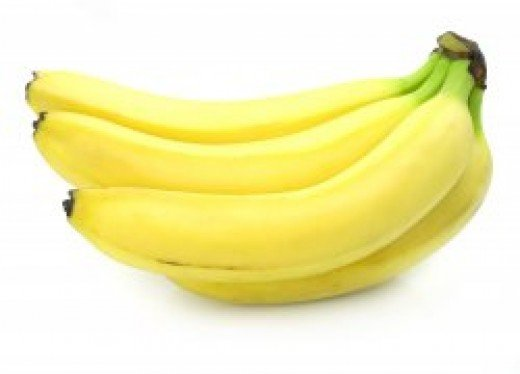 Yellow Bananas, from baldorfood.com