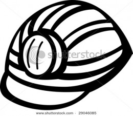 Source: http://thumb10.shutterstock.com.edgesuite.net/display_pic_with_logo/169/169,1240542144,1/stock-photo-mining-hardhat-or-helmet-with-light-29046085.jpg