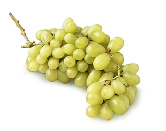 Green Grapes, from yumsugar.com