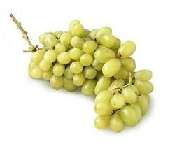 Green Grapes, from yumsugar.com
