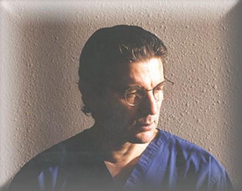 Dr. Herve Gentile