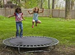 Guide to Buying Trampolines
