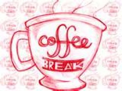 Who Invented The Coffee Break?