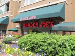 Trader Joe's Organic Food Grocery Stores-Marietta Georgia