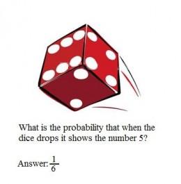 dri 4 of a kind probability theory
