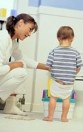Beyond a Fever and Runny Nose, Medical Woes for the Toddler Years: The Poop Scoop
