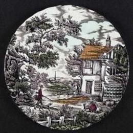 Myott china Blythewood