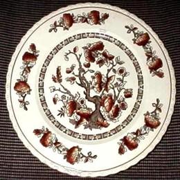 Myott china dynasty