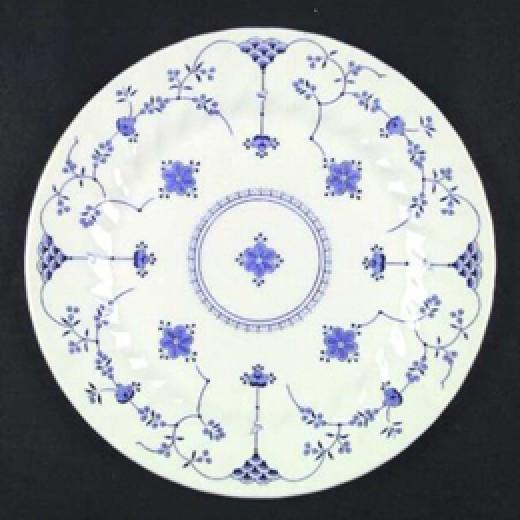 Myott china Finlandia Blue
