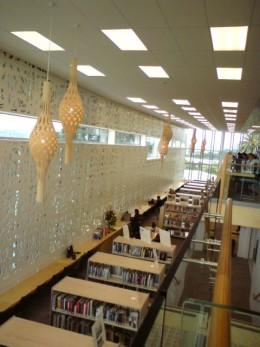 Birkenhead Library, Auckland, New Zealand.