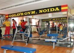 Best Gyms in Delhi NCR - Gold Gyms in Delhi
