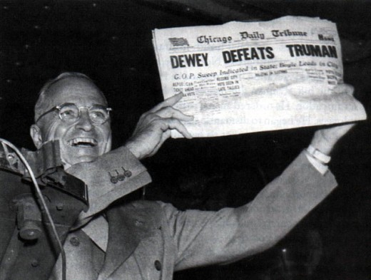 Democrats Used to Be Tought And Fight To The End; What Happened?