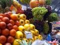 Kuznechny Market in St. Petersburg Russia