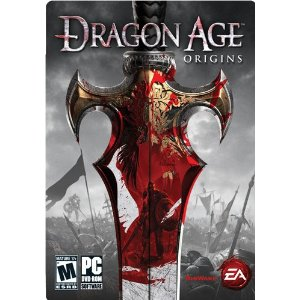 Dragon Age Collector's Edition looks awesome