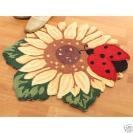 Benefits Of Sunflower Rug