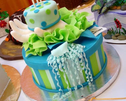 Alternatives To A Professionally Made Birthday Cake & Bakery