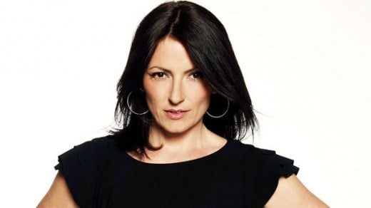 Big Mother Davina Mccall