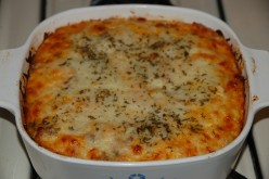 Easy & quick with great Italian taste!
