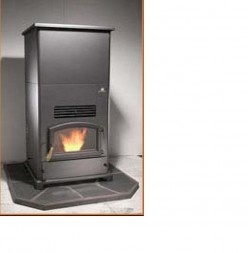Why buy a pellet burner kit