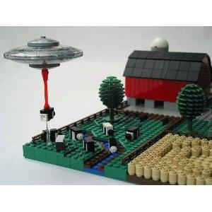 Lego ultimate building set 405 pieces