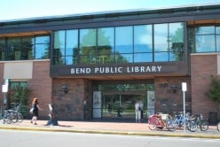 Bend Public Library: Check it Out!