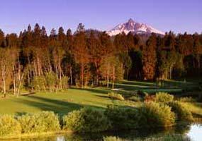 Black Butte golf