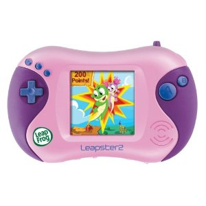 Learning Game System Pink