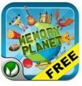 Memory Planet Icon