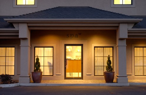 Spa W in Bend, Oregon - an inviting day spa experience