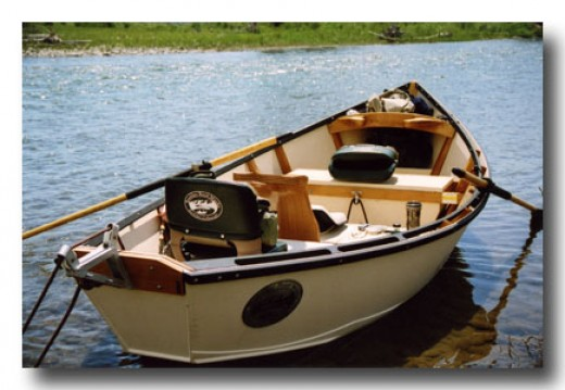Drift boat building plans must see plywood for Drift boat fishing