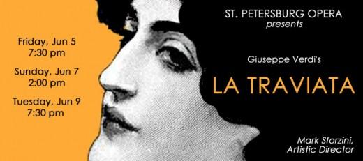 Verdi's La Triviata