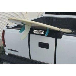Tailgate Surf Rack