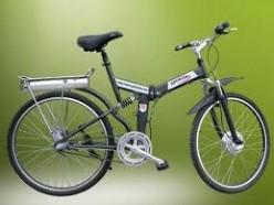 Practical guide on electric bike parts