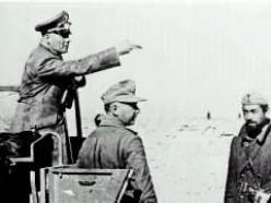 World War Two: Carnage at Omaha Beach