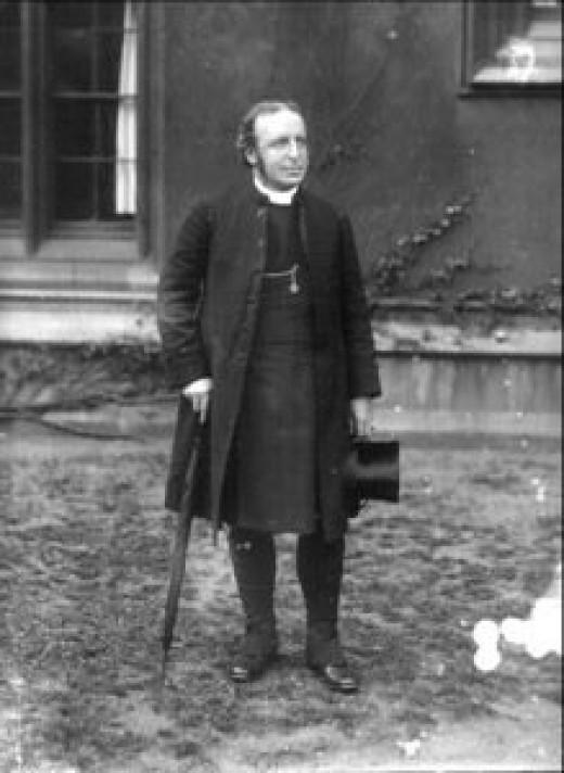 Handley Moule, Bishop of Durham