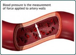 Stress and High Blood Pressure- Hypertension Which Number is Affected