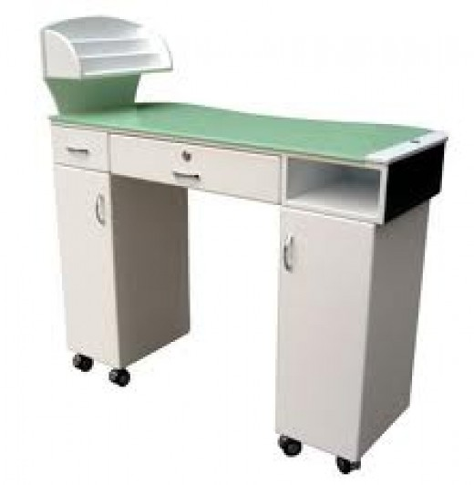 manicure tables for sale