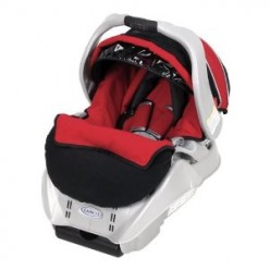 Car Seats - Infant Car Seats - Graco Snugride Infant Car Seat