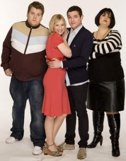 Gavin and Stacey - Comedy Gold!