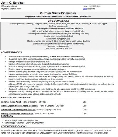 great resume examples entry level sample customer service resume aaaaeroincus splendid resume training consultants and resume - Entry Level Customer Service Resume Sample